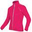 Endura Pakajak II Jacket Women red